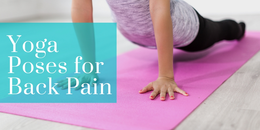 5 Most Effective Yoga Poses For Back Pain - HelthDestiny